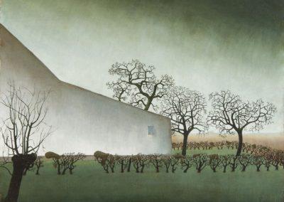 La ferme blanche - Leo Piron (1941)