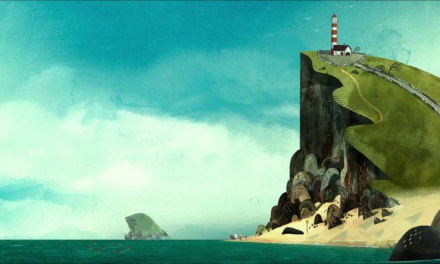 Le chant de la mer – Tomm Moore
