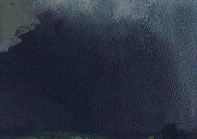 Apres la pluie - Arkhip Kuindzhi (1971)