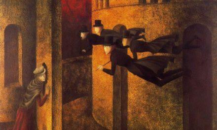 Pas de clerc – André Frédérique (1957)