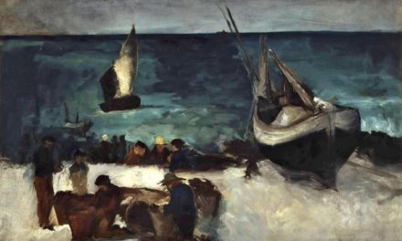 Le cimetière marin – Paul Valery