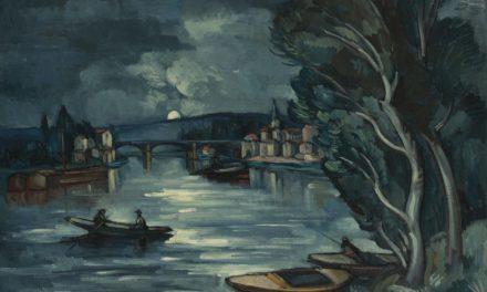 Chanson d'automne – Paul Verlaine