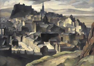 Edinburgh - William Crozier (1927)
