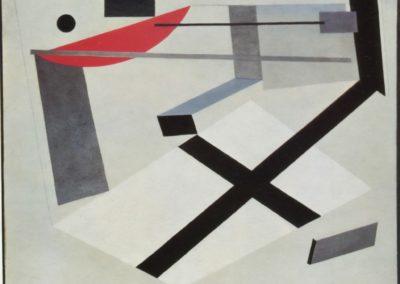 El lissitzky - Proun (1920)