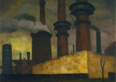 Fabrik von Loewe & Co - Gustav Wunderwald (1926)