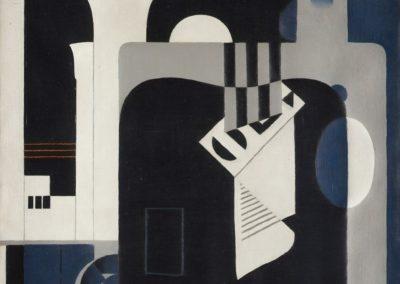 Factory - Victor Servranckx (1920)