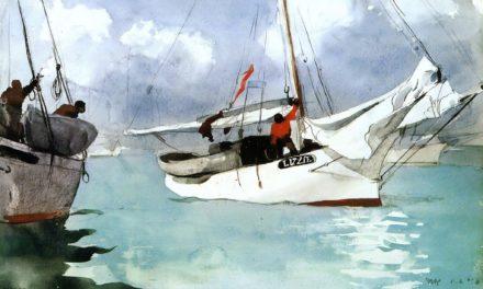 L'albatros – Charles Baudelaire