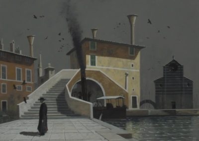Fondamenta - James McNaught (1998)