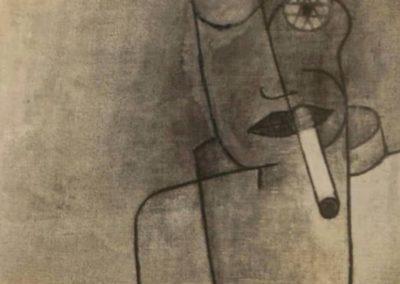 Ich - Max Bill (1927)