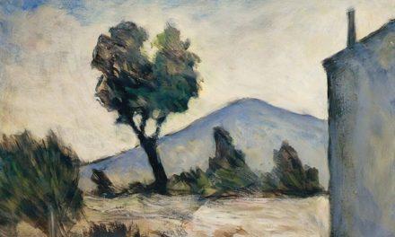 Mon art morose – Dylan Thomas