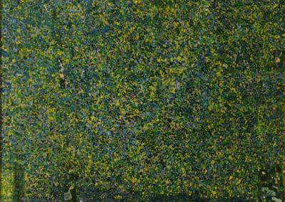Le parc - Gustav Klimt (1910)