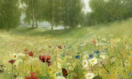 Ballade – Dylan Thomas