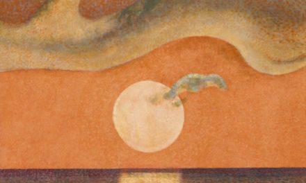 Scène de la vie des antilopes – Jacques Prévert