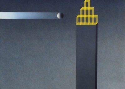 Modulation 952 - Julio le Parc(1987)
