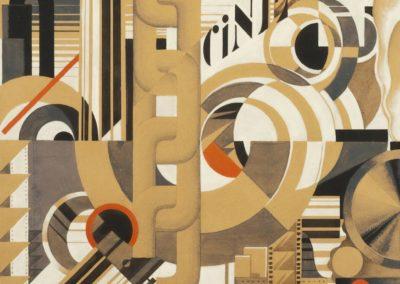 Opus 11 - Victor Servranckx (1920)