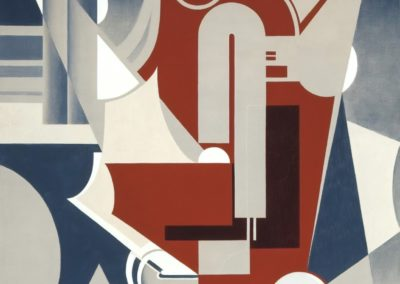 Opus 8 - Victor Servranckx (1948)