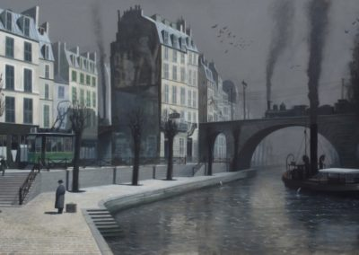 Paris - James McNaught (1998)
