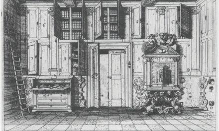 Plan de studio – Cornelius Meyer