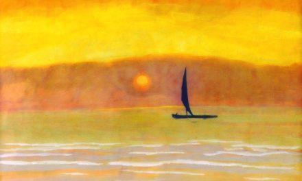 L'homme et la mer – Charles Baudelaire