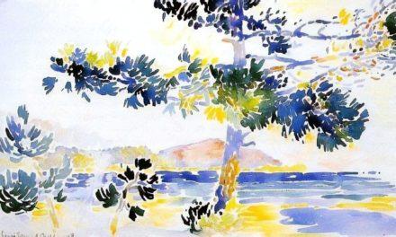 L'aube je t'aime – Paul Eluard