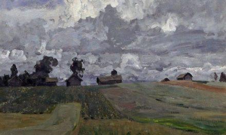 La moissonneuse solitaire – William Wordsworth