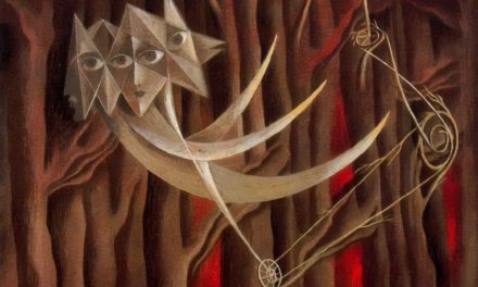 Métamorphoses – Gertrud Kolmar