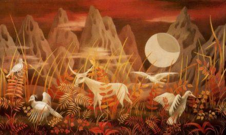 Rama Kam – David Diop