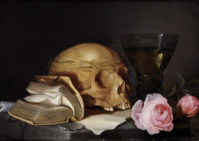 Vanité - Jan Davidsz de Heem (1655)