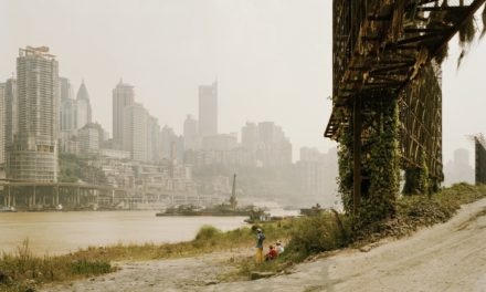 Yangtse, the long river – Nadav Kander