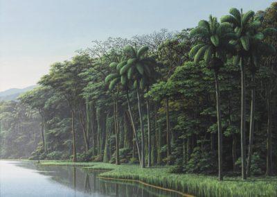 A la orilla - Tomas Sanchez (1996)