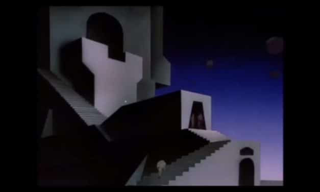 Gandahar – René Laloux