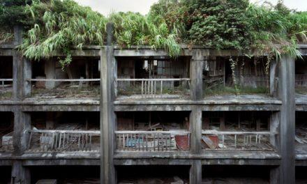 Gunkanjima – Yves Marchand