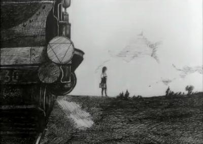Les temps morts – René Laloux 1964 (15)