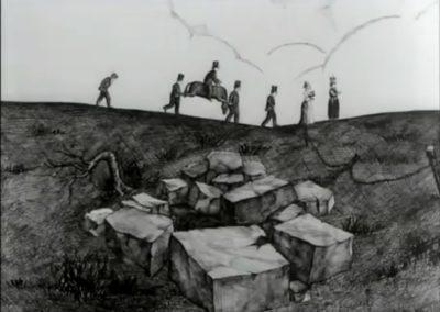 Les temps morts – René Laloux 1964 (8)