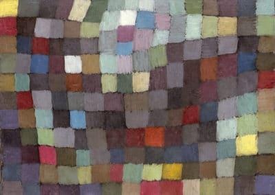 May - Paul Klee (1925)