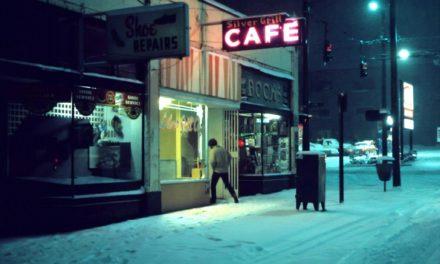 Under Vancouver – Greg Girard