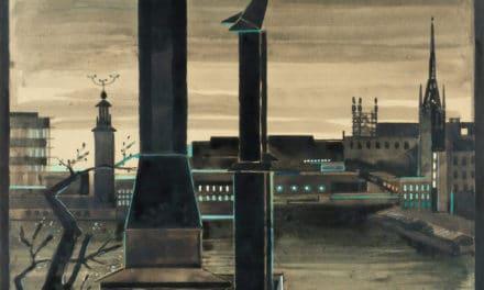 La flûte des vertèbres – Vladimir Maïakovski