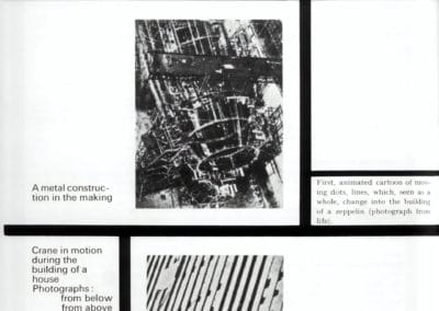 Dynamic of the Metropolis - Laszlo Moholy-Nagy 1921 (1)