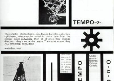 Dynamic of the Metropolis - Laszlo Moholy-Nagy 1921 (5)