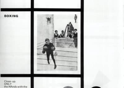 Dynamic of the Metropolis - Laszlo Moholy-Nagy 1921 (9)