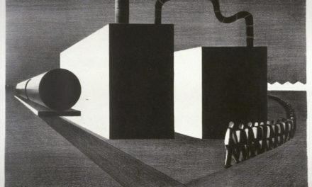 Industrialisation – Herman Roderick Volz