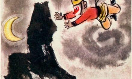 La légende du roi-singe – Cao Ma-De