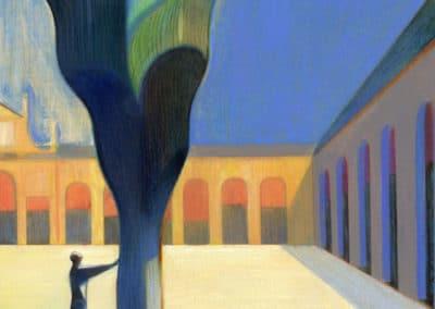 Life - Andrea Serio (2001)