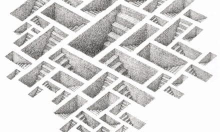 Room series – Mathew Borret