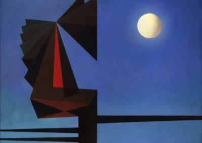 La nuit - Rafael Soriano (1970)