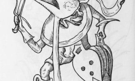 Les songes drolatiques de Pantagruel – Richard Breton