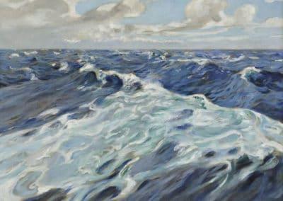 Vagues - Raoul du Gardier (1937)
