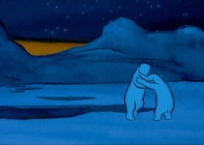 L'enfant qui voulait être un ours - Jannick Astrup 2012 (1)