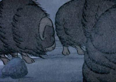 L'enfant qui voulait être un ours - Jannick Astrup 2012 (19)