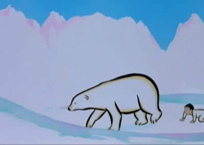 L'enfant qui voulait être un ours - Jannick Astrup 2012 (7)